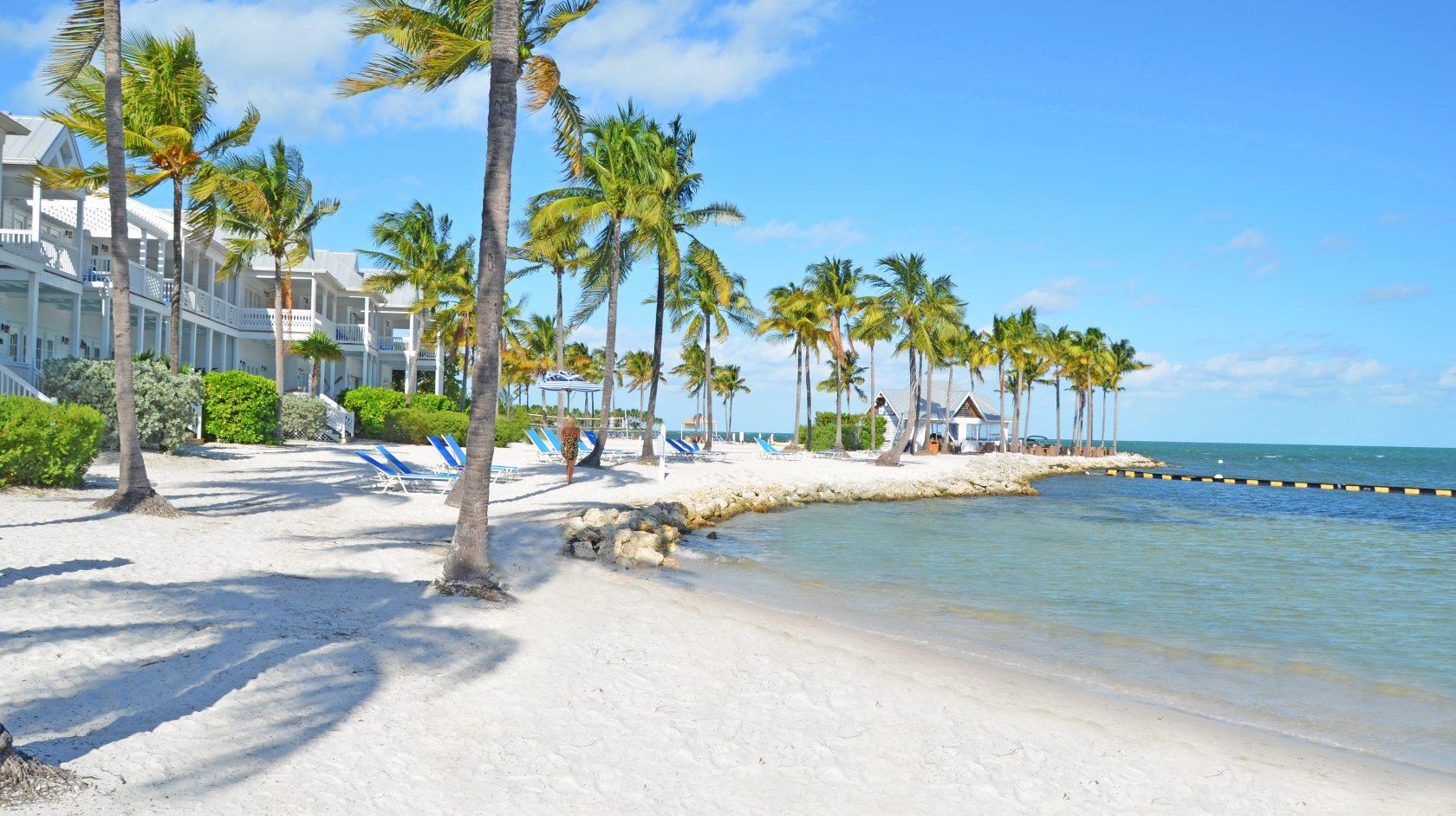 Beachfront Florida Keys Resort | Tranquility Bay Beachfront Resort