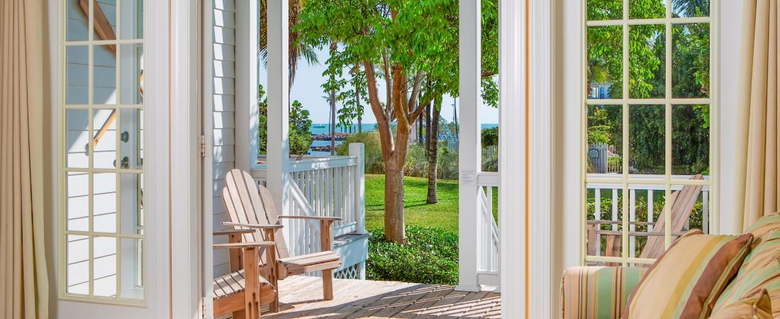 Explore Our Water View Beach House - Tranquility Bay
