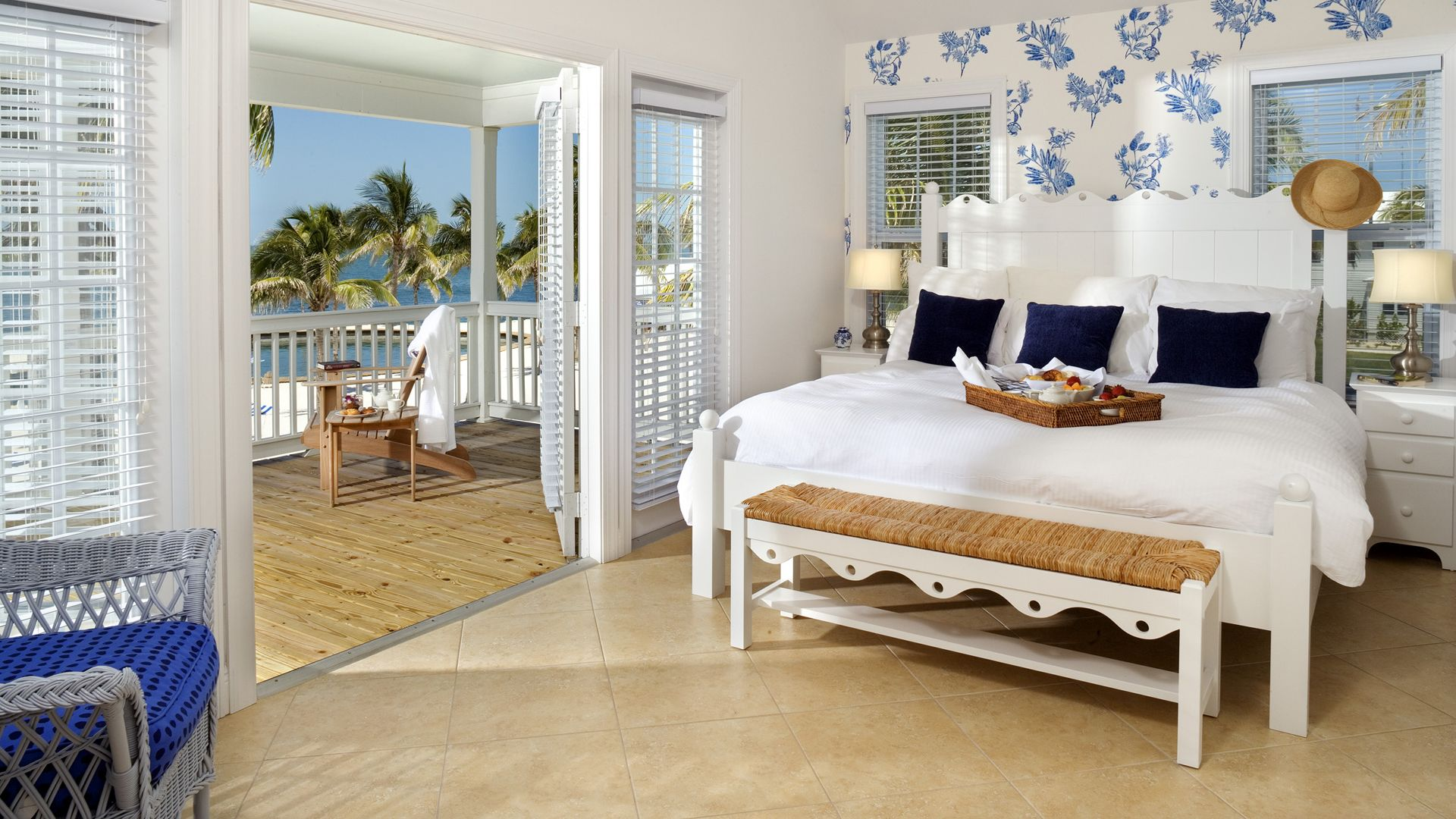 3-Bedroom Beachfront House | Tranquility Bay Resort