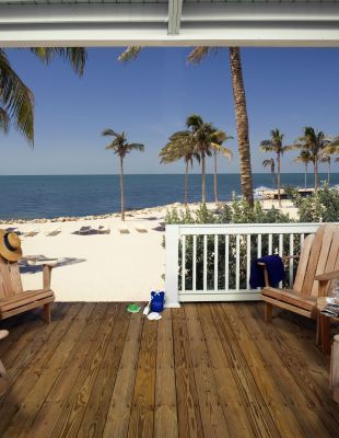 3BR Beachfront Beach House